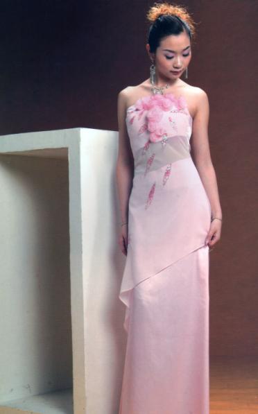 北京高级模特服装订制