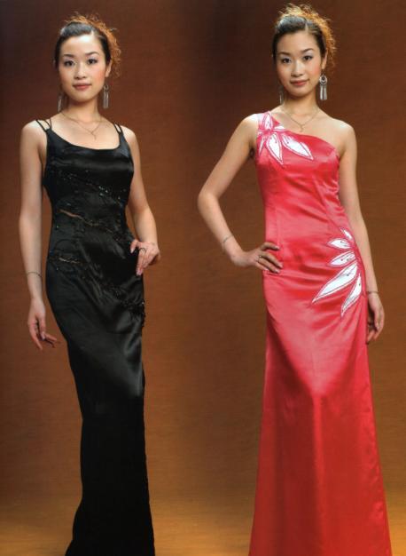 北京高级模特服装定做