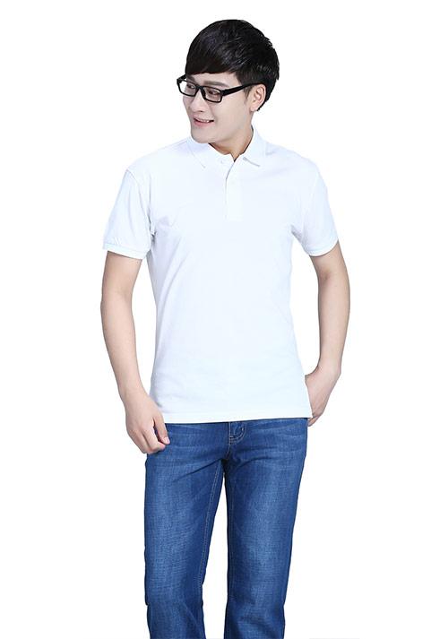 白色T恤定做
