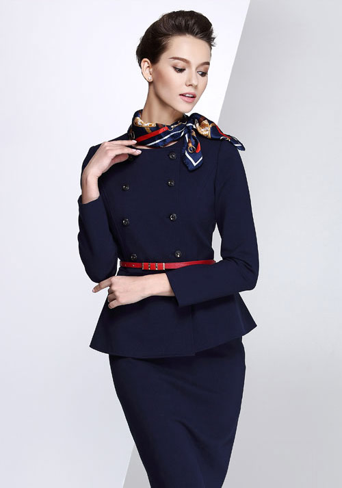 航空工作服
