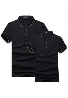 如何选择合身的Polo衫?