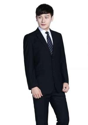 西服订做——身型瘦小的男士该掌握哪些穿着技巧-【资讯】