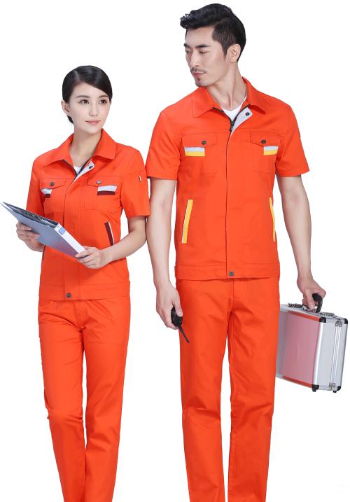 如何给员工选择合适的工作服【资讯】