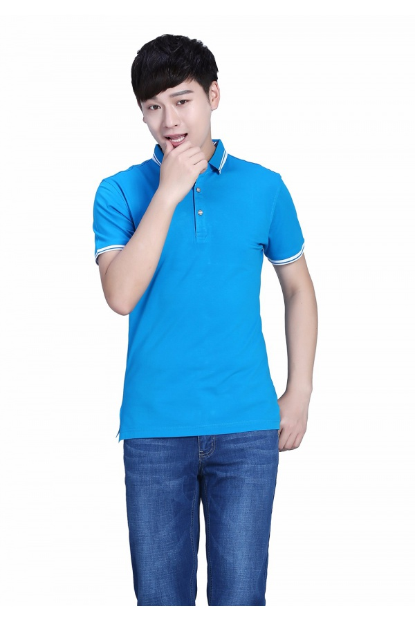 团队服装定制 团队服装定制要根据用途选择款式