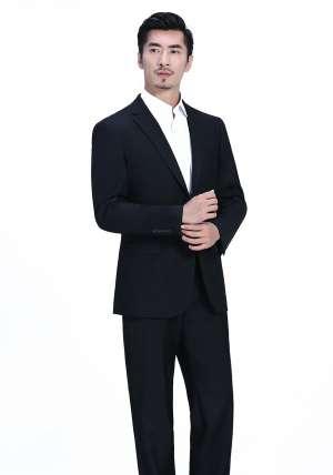 定制西服颜色该怎么进行搭配,定制西服搭配方法