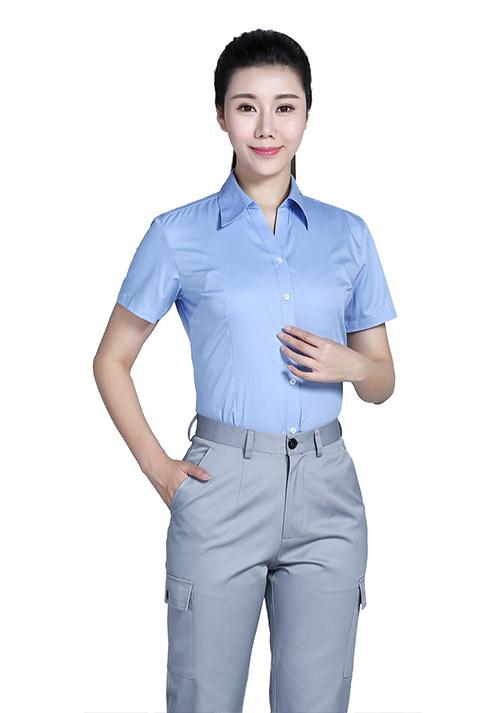 订制衬衫基本搭配及穿着注意事项