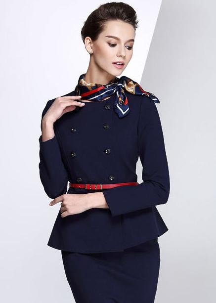 为什么要定做制服?定做制服的色彩怎样搭配?