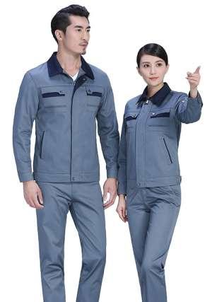 关于工作服设计要考虑的三个要点有哪些呢?