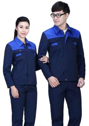 带你了解不同行业的工作服设计方案